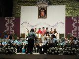 Feria y Fiestas de la malena 2009. Coronación  y Fuegos Artificiales-1_109