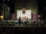 Feria y Fiestas de la malena 2009. Coronación  y Fuegos Artificiales-1_110