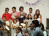 Feria y Fiestas de la malena 2009. Coronación  y Fuegos Artificiales-1_111