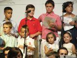 Feria y Fiestas de la malena 2009. Coronación  y Fuegos Artificiales-1_112