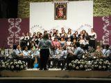 Feria y Fiestas de la malena 2009. Coronación  y Fuegos Artificiales-1_118