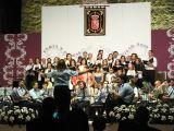 Feria y Fiestas de la malena 2009. Coronación  y Fuegos Artificiales-1_121