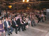 Feria y Fiestas de la malena 2009. Coronación  y Fuegos Artificiales-1_136