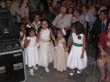 Feria y Fiestas de la malena 2009. Coronación  y Fuegos Artificiales-1_146