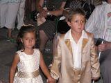 Feria y Fiestas de la malena 2009. Coronación  y Fuegos Artificiales-1_148
