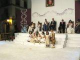Feria y Fiestas de la malena 2009. Coronación  y Fuegos Artificiales-1_150