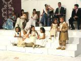 Feria y Fiestas de la malena 2009. Coronación  y Fuegos Artificiales-1_151