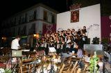 Feria y Fiestas de la malena 2009. Coronación  y Fuegos Artificiales-1_89