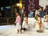 Feria y Fiestas de la malena 2009. Coronación  y Fuegos Artificiales-2_128