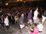 Feria y Fiestas de la malena 2009. Coronación  y Fuegos Artificiales-2_157