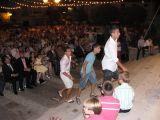 Feria y Fiestas de la malena 2009. Coronación  y Fuegos Artificiales-2_158