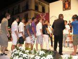 Feria y Fiestas de la malena 2009. Coronación  y Fuegos Artificiales-2_159