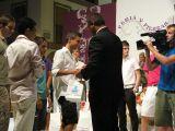 Feria y Fiestas de la malena 2009. Coronación  y Fuegos Artificiales-2_161