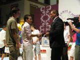 Feria y Fiestas de la malena 2009. Coronación  y Fuegos Artificiales-2_162