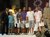 Feria y Fiestas de la malena 2009. Coronación  y Fuegos Artificiales-2_164