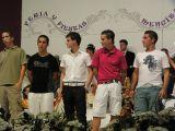 Feria y Fiestas de la malena 2009. Coronación  y Fuegos Artificiales-2_165