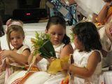 Feria y Fiestas de la malena 2009. Coronación  y Fuegos Artificiales-2_205