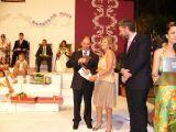 Feria y Fiestas de la malena 2009. Coronación  y Fuegos Artificiales-2_209