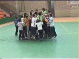 Final del campeonato de Andalucía- modalidad de cadetes de Fútbol Sala_111