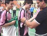 Final del campeonato de Andalucía- modalidad de cadetes de Fútbol Sala_125