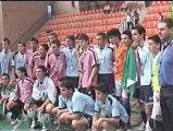 Final del campeonato de Andalucía- modalidad de cadetes de Fútbol Sala_136