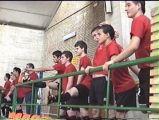 Final del campeonato de Andalucía- modalidad de cadetes de Fútbol Sala_77