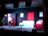 Getsemaní Teatro. NO HAY LADRÓN QUE POR BIEN NO VENGA. Octubre de 2009_184