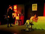 Getsemaní Teatro. NO HAY LADRÓN QUE POR BIEN NO VENGA. Octubre de 2009_188