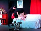 Getsemaní Teatro. NO HAY LADRÓN QUE POR BIEN NO VENGA. Octubre de 2009_193