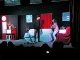 Getsemaní Teatro. NO HAY LADRÓN QUE POR BIEN NO VENGA. Octubre de 2009_198