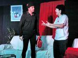 Getsemaní Teatro. NO HAY LADRÓN QUE POR BIEN NO VENGA. Octubre de 2009_201