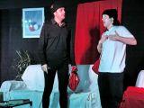 Getsemaní Teatro. NO HAY LADRÓN QUE POR BIEN NO VENGA. Octubre de 2009_202
