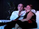 Getsemaní Teatro. NO HAY LADRÓN QUE POR BIEN NO VENGA. Octubre de 2009_221