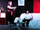 Getsemaní Teatro. NO HAY LADRÓN QUE POR BIEN NO VENGA. Octubre de 2009_248