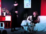 Getsemaní Teatro. NO HAY LADRÓN QUE POR BIEN NO VENGA. Octubre de 2009_250