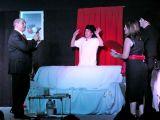 Getsemaní Teatro. NO HAY LADRÓN QUE POR BIEN NO VENGA. Octubre de 2009_256