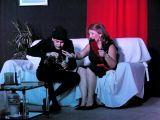 Getsemaní Teatro. NO HAY LADRÓN QUE POR BIEN NO VENGA. Octubre de 2009_262