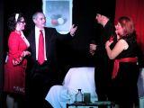 Getsemaní Teatro. NO HAY LADRÓN QUE POR BIEN NO VENGA. Octubre de 2009_269