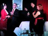 Getsemaní Teatro. NO HAY LADRÓN QUE POR BIEN NO VENGA. Octubre de 2009_270