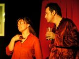 Getsemaní Teatro. NO HAY LADRÓN QUE POR BIEN NO VENGA. Octubre de 2009_314