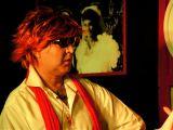 Getsemaní Teatro. NO HAY LADRÓN QUE POR BIEN NO VENGA. Octubre de 2009_319