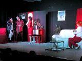 Getsemaní Teatro. NO HAY LADRÓN QUE POR BIEN NO VENGA. Octubre de 2009_321