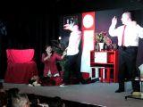 Getsemaní Teatro. NO HAY LADRÓN QUE POR BIEN NO VENGA. Octubre de 2009_332