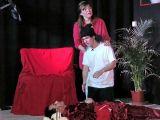 Getsemaní Teatro. NO HAY LADRÓN QUE POR BIEN NO VENGA. Octubre de 2009_335