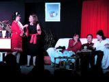 Getsemaní Teatro. NO HAY LADRÓN QUE POR BIEN NO VENGA. Octubre de 2009_341