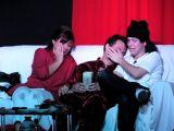 Getsemaní Teatro. NO HAY LADRÓN QUE POR BIEN NO VENGA. Octubre de 2009_342