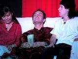 Getsemaní Teatro. NO HAY LADRÓN QUE POR BIEN NO VENGA. Octubre de 2009_343