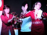 Getsemaní Teatro. NO HAY LADRÓN QUE POR BIEN NO VENGA. Octubre de 2009_346