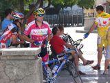 II Día de la Bicicleta. Cronoescalada. Entrega de trofeos. 19-07-2009_28