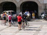 II Día de la Bicicleta. Cronoescalada. Entrega de trofeos. 19-07-2009_29